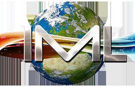 IML UK Ltd Logo